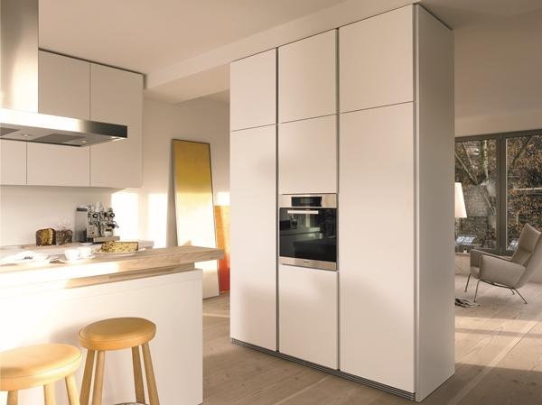 cuisine et architecture