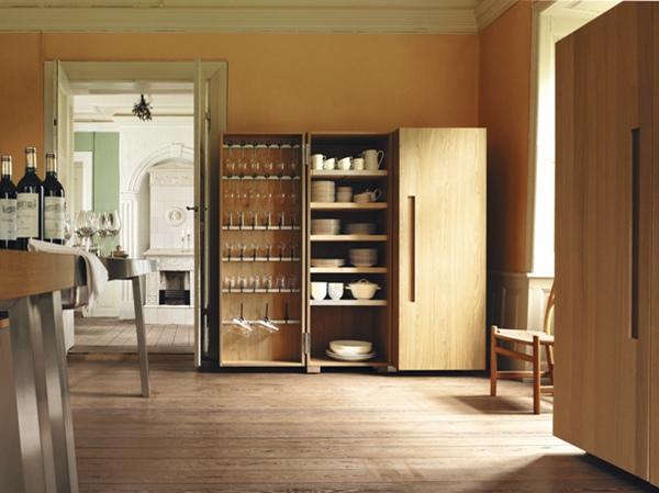 bulthaup cuisine haut de gamme paris. Black Bedroom Furniture Sets. Home Design Ideas