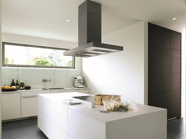 Cuisine architecture à vivire