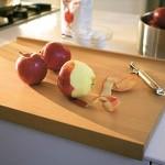 cuisine de luxe allemande